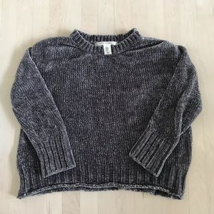 Max Studio Cozy Sweater